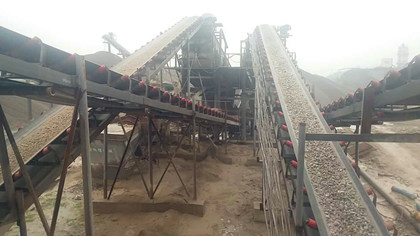 四川乐山石灰岩制砂生产线,时产225吨石灰岩制砂生产线配置清单