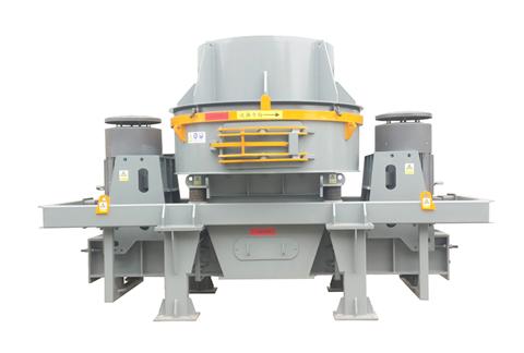 鹅卵石制砂机的工作原理和鹅卵石制砂机的价格