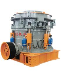 SH系列多缸液压破碎机