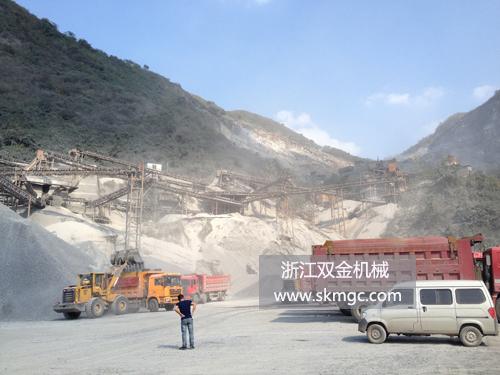 江西省九江市湖口县石料市场调查